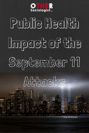 Public Health Impact of the September 11 Attacks