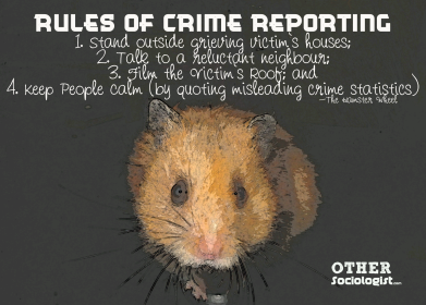 Rules of Crime Reporting - The Other Sociologist