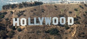 Hollywood. Via Wikipedia