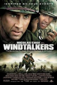 Windtalkers. Via IMDB
