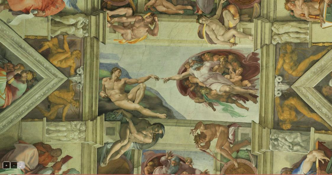 the beauty history and significance of the sistine chapel One of the most emblematic places in christendom, the sistine chapel is also a place full of mysteries and encoded messages—as well as admirable beauty.