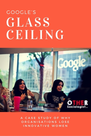 Google's Glass Ceiling