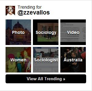 @zzevallos Top Tweets by Topic on Twylah