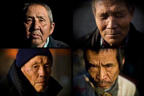 Shiho Fukada via Pulitzer Centre