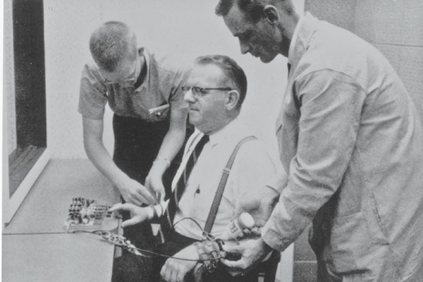 milgram s experiment The milgram experiment, which was first conducted 1960s, has been repeated today and the results are exactly the same as the original.