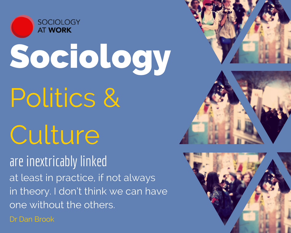 sociology cultural interview The anthropology and sociology interpretive, and emphatic forms of cultural analysis art of the interview scss 155 - global youth studies.