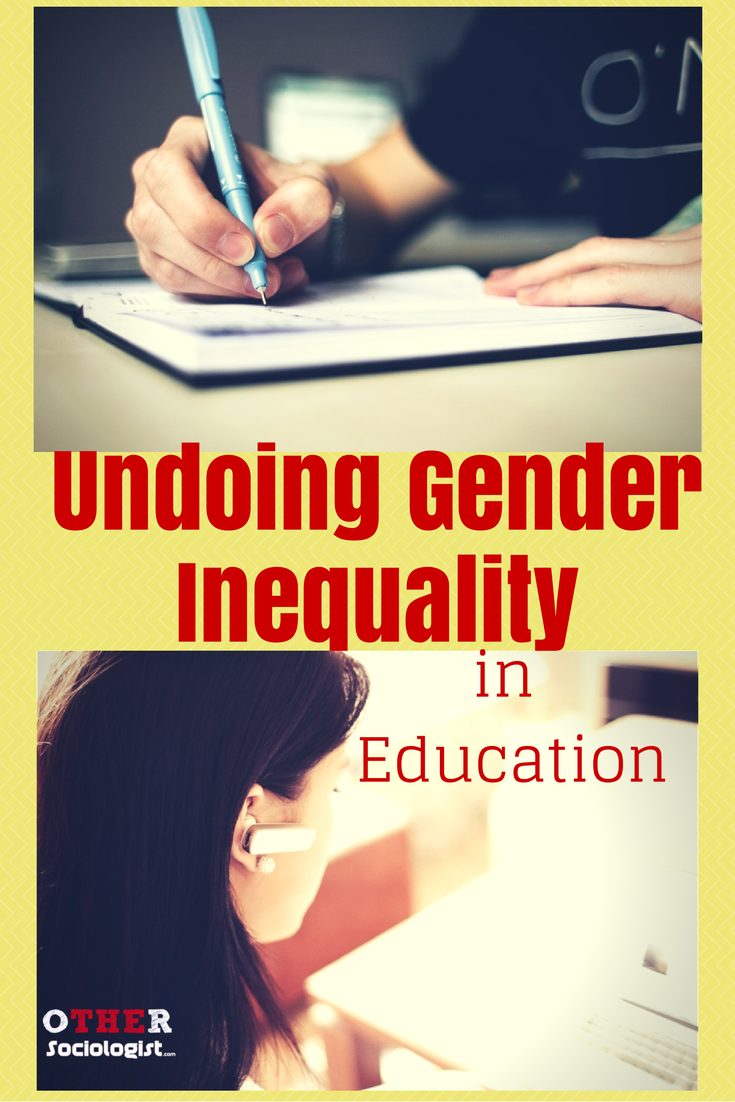 gender inequality in educational sector of pakistan sociology essay Education system of pakistan: the education system of pakistan is comprised of 260,903 institutions and is facilitating 41,018,384 students with the help of 1,535,461 teachers.