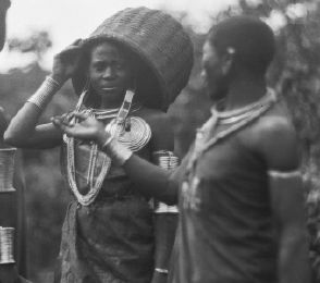 Nandi Female Husbands. Via