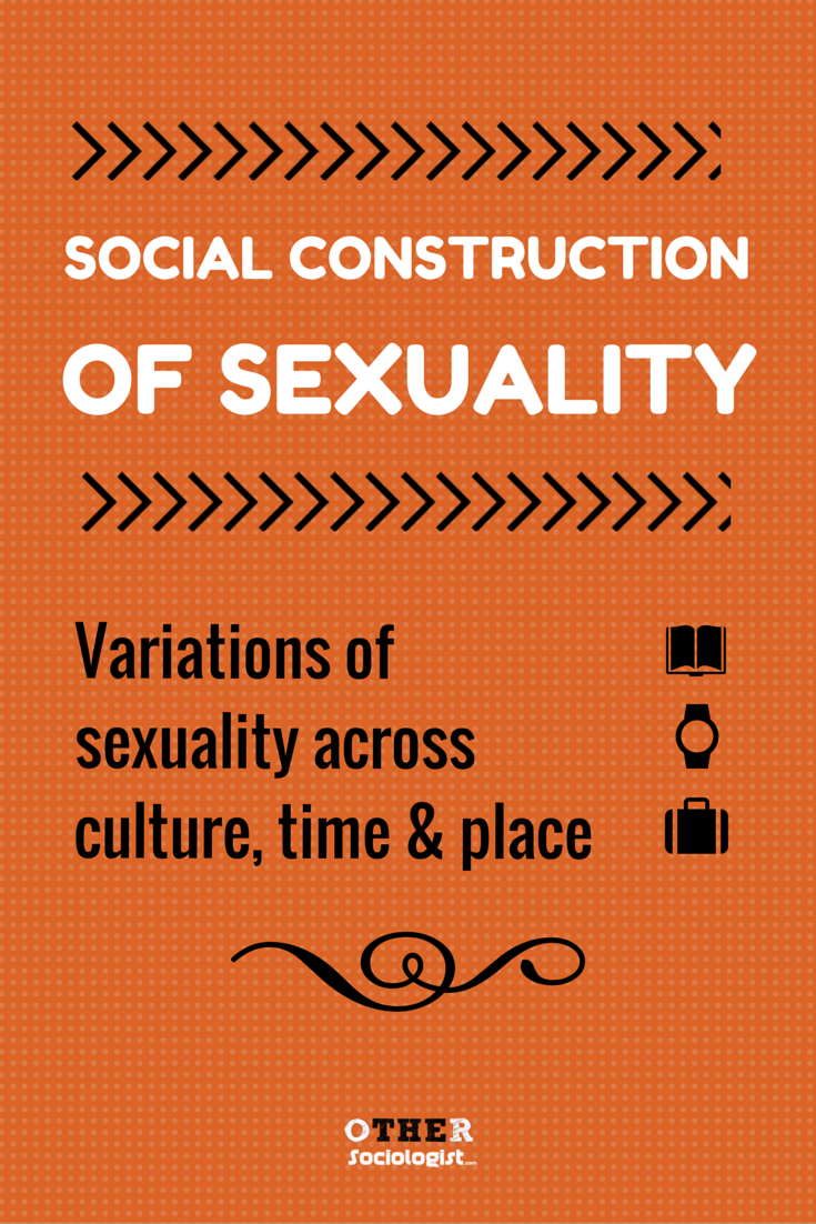 Definition of sexuality sociology