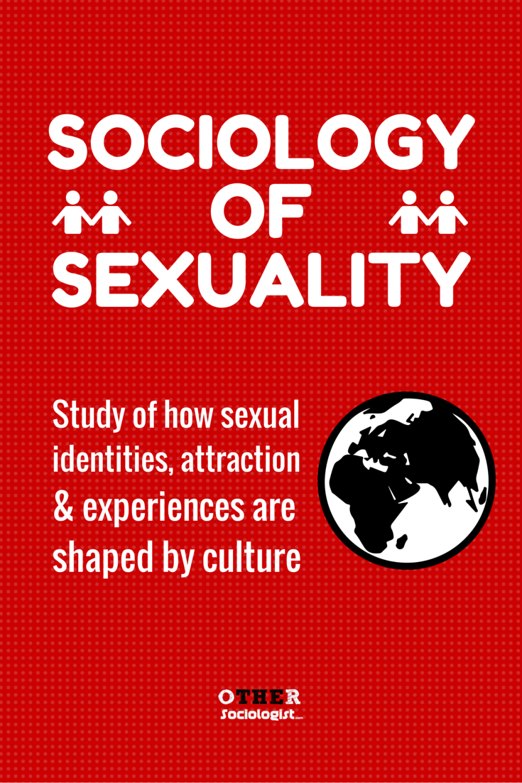 Meaning of sexuality and society