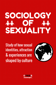 Sociology of Sexuality