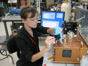 Gender inequality in STEM