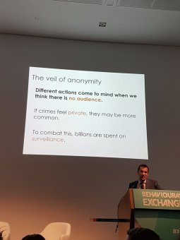 BX2018 The veil of anonymity
