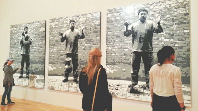 Ai Weiwei Pop Art To Protest Art The Other Sociologist