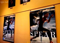 Poster of Bangarra's Spear