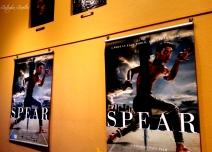 Poster of Bangarra's Spear