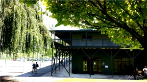 Kiwi Foo main hall