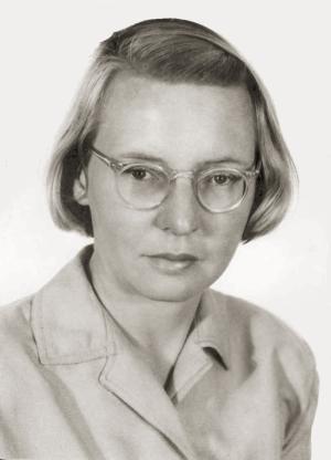 鲁比·佩恩·斯科特。彼得·加文·霍尔的照片,维基百科