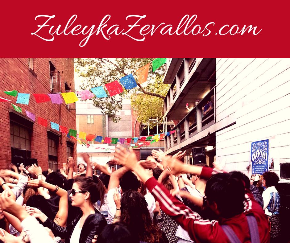 zuleykazevallos.com网站