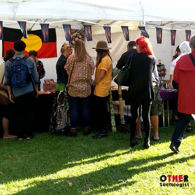 Australia Day Indigenous Perspective