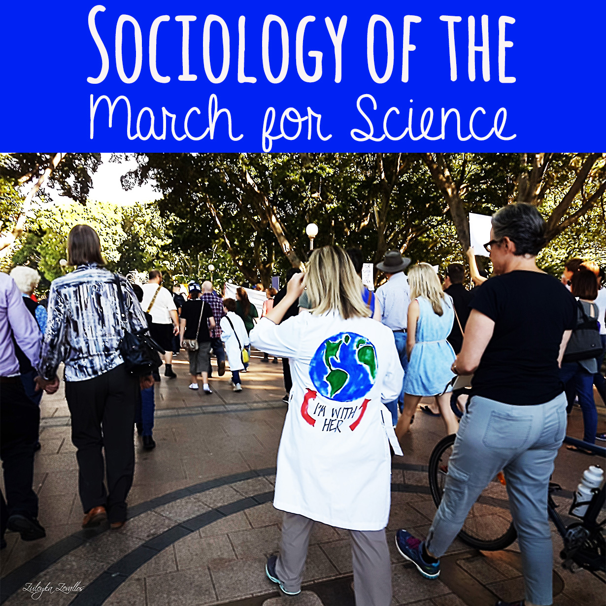 The Other Sociologist