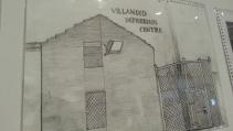Villawood Depression Centre. Safdar Ahmed and Refugee Art Project. Photos: Zuleyka Zevallos