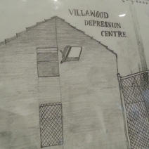 Villawood Depression Centre. Safdar Ahmed and Refugee Art Project. Photos: Zuleyka Zevallos