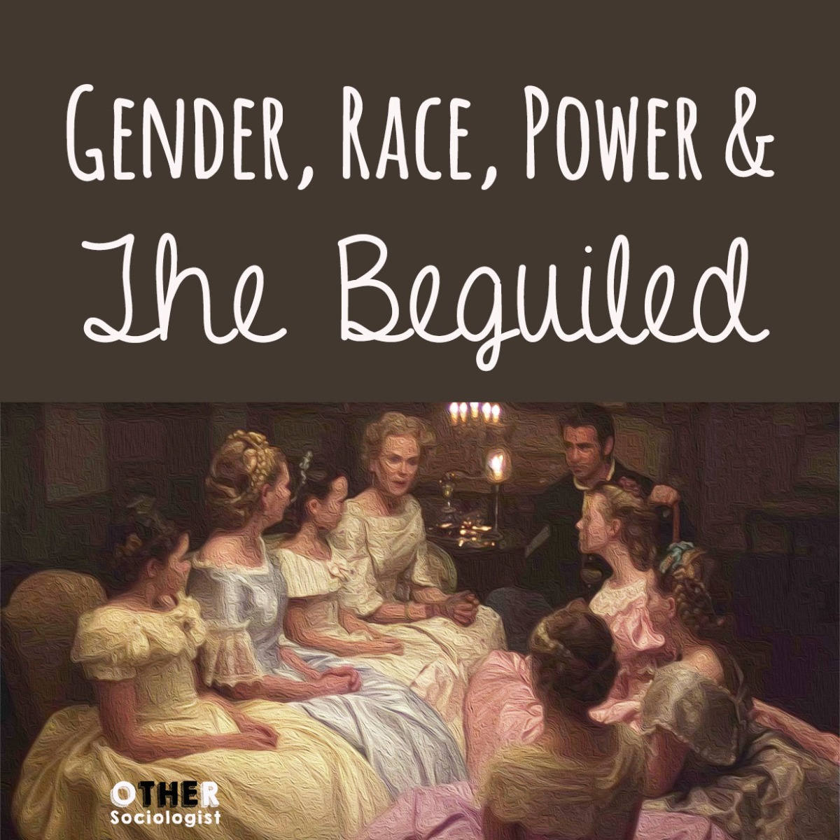 Gender, Race, Power an...