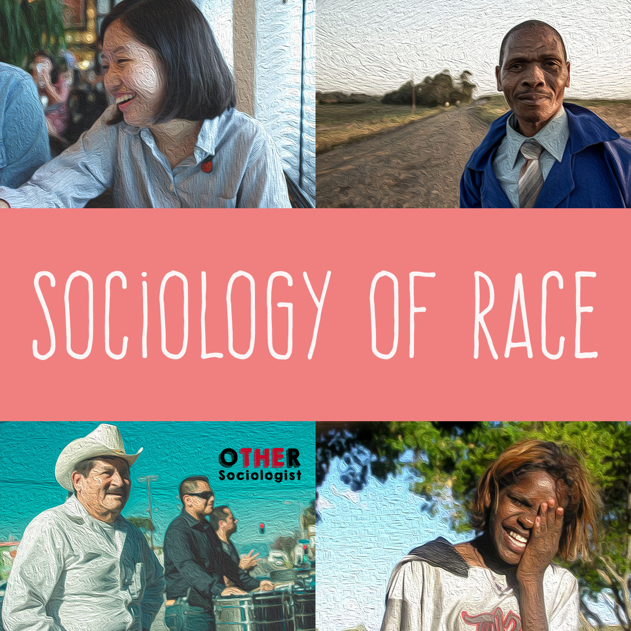 in what ways does inequality class and race impact social and intellectual development of america