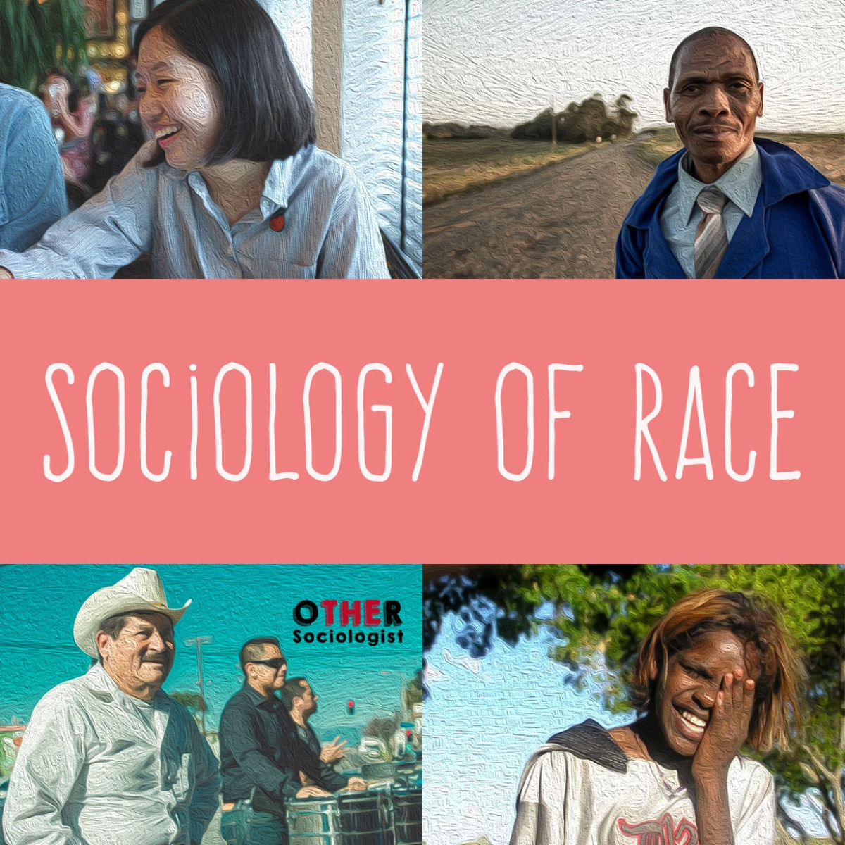 Sociology of Race