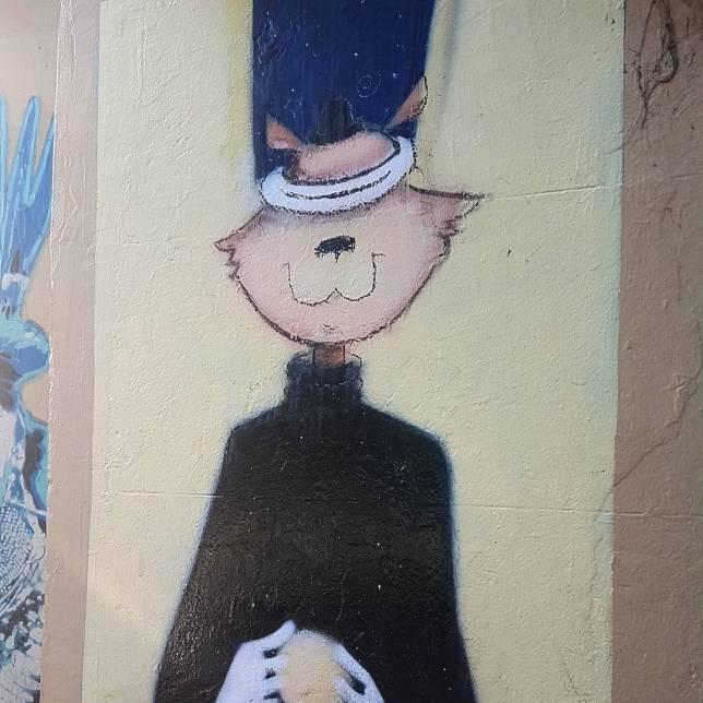 Street art Newtown (4)