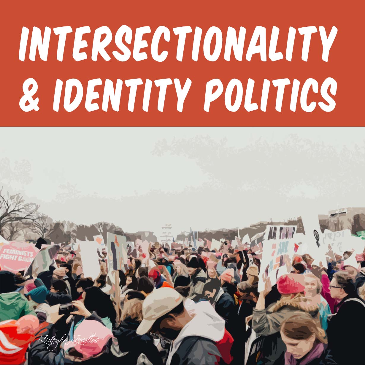 Interview: Intersectionality and Identity Politics