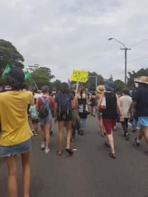 Invasion Day 2018 - March (44)