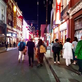 Chinatown Melbourne (2)
