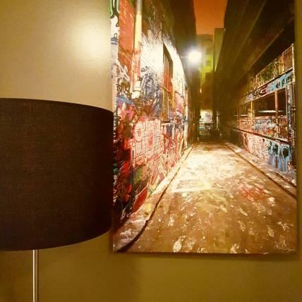 Sociology of Hotel Art - St Kilda (1)