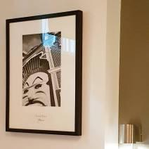 Sociology of Hotel Art - St Kilda (3)