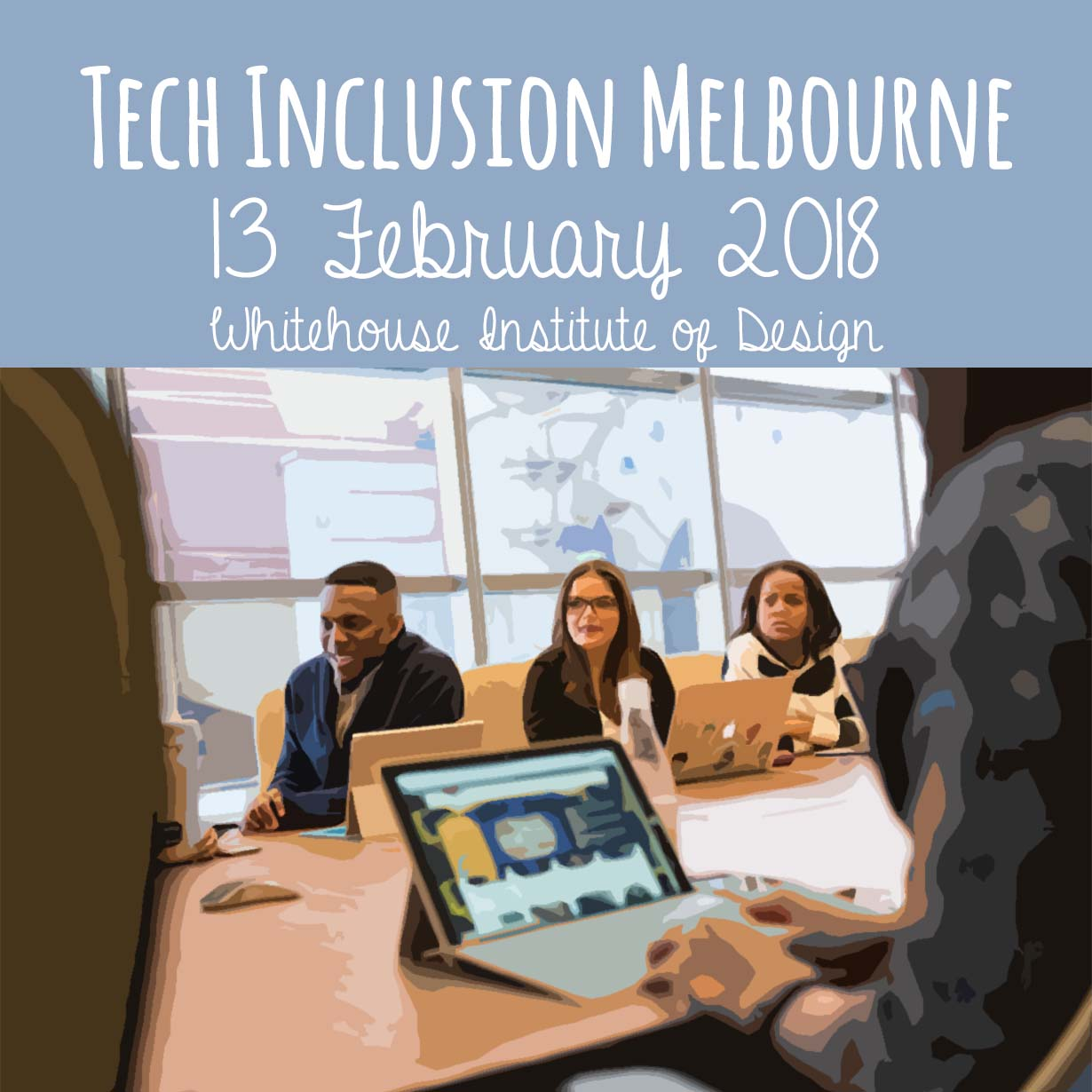 Event: Tech Inclusion Melbourne