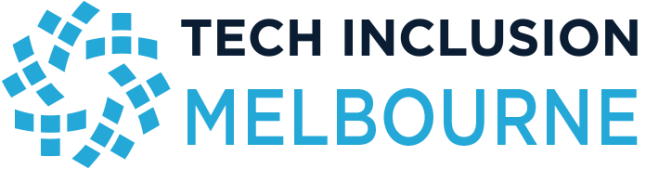 Logo of the Tech Inclusion Melbourne