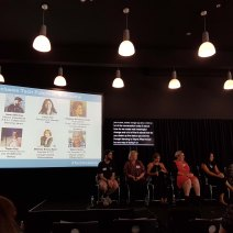 Creating an inclusive tech future in Melbourne
