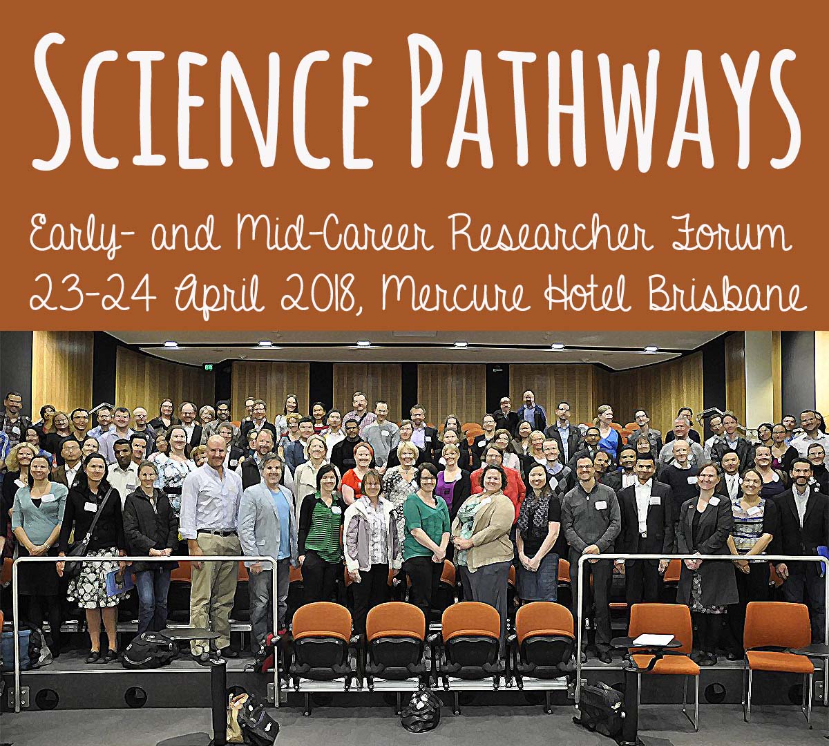 Event: Making Science Inclusive