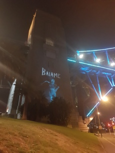 Vivid Festival 2018 - Bangarra - Dark Emu (1)