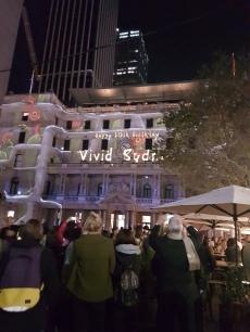 Vivid Festival 2018 - May Gibbs (1)
