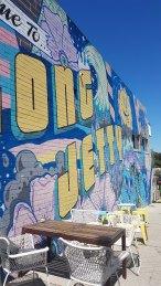 Long Jetty mural