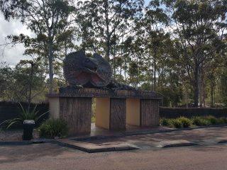 Australian Reptile Park (1)