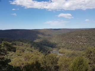Ku-ring-gai Chase National Park (4)