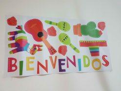 主厨秘鲁-Bienvenidos