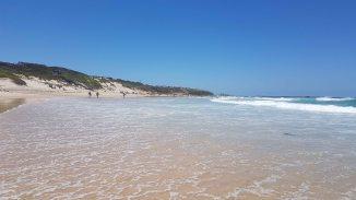 诺拉头灯塔-海滩