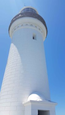 Norah Head Lighthouse - exterior