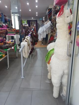 Latin Store (1)