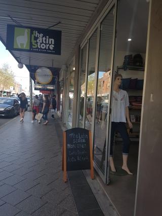 Latin Store (2)